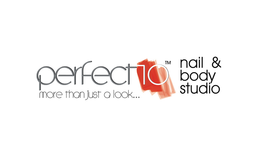 Perfect 10 Nail And Body Studio