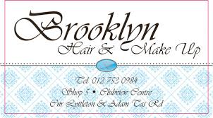 Brooklyn Hair & Make Up