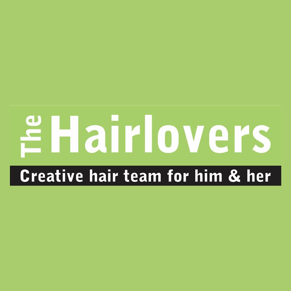 Logo of The Hairlovers