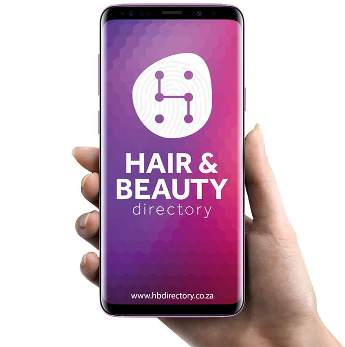 Hair & Beauty Directory Mobile
